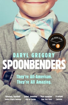 Spoonbenders : A BBC Radio 2 Book Club Choice - the perfect summer read!, Paperback Book