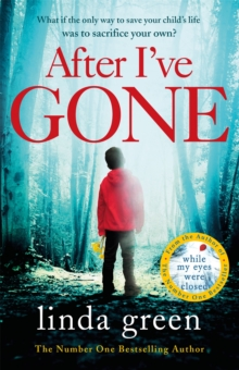 After I've Gone, Paperback Book