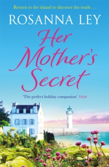 Her Mother's Secret, Paperback Book