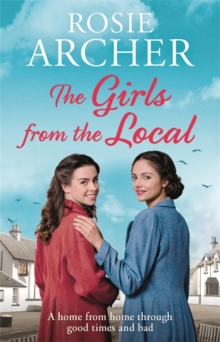 The Girls from the Local, Paperback Book