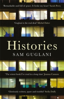 Histories, Paperback Book