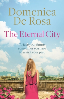 The Eternal City, Paperback / softback Book