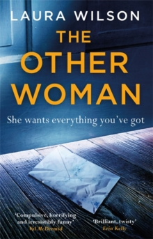 The Other Woman : An addictive psychological thriller you won't be able to put down, Paperback Book