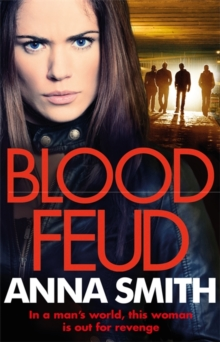 Blood Feud : A gritty gangland thriller with the most shocking opening chapter you'll read all year!, Paperback Book