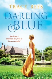 Darling Blue, Hardback Book
