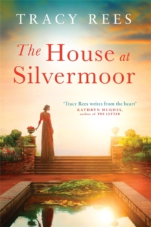 The House at Silvermoor, Hardback Book