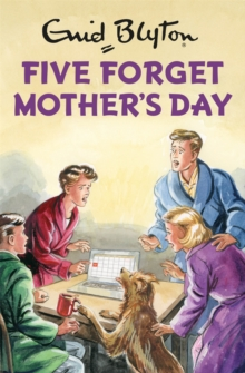 Five Forget Mother's Day, Hardback Book