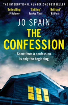 The Confession : The addictive number one bestseller, Paperback / softback Book