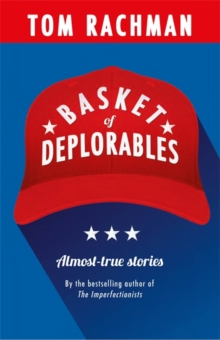 Basket of Deplorables, Paperback Book
