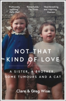 Not That Kind of Love, Paperback / softback Book