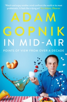 In Mid-Air : Points of View from over a Decade, EPUB eBook