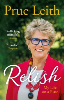 Relish : My Life on a Plate, Paperback Book