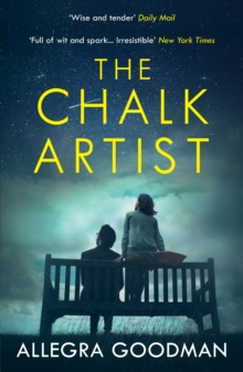 The Chalk Artist, Paperback Book
