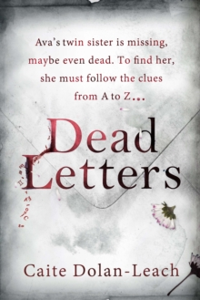 Dead Letters, Paperback Book