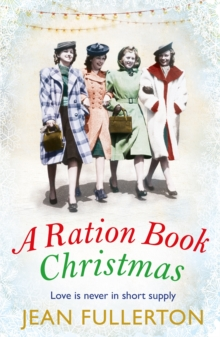 A Ration Book Christmas, Paperback / softback Book