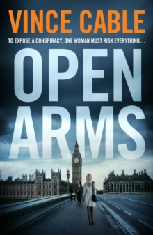 Open Arms, Paperback Book
