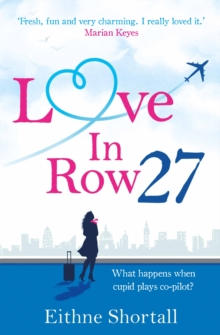 Love in Row 27, Paperback Book