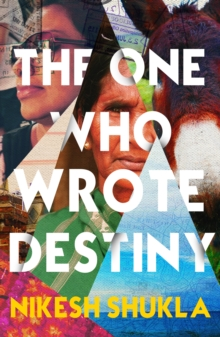 The One Who Wrote Destiny, Hardback Book