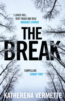 Image result for The Break by Katherena Vermette