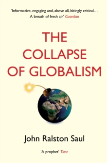 The Collapse of Globalism, Paperback Book