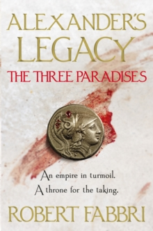 The Three Paradises, Hardback Book
