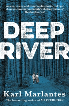 Deep River, Paperback / softback Book
