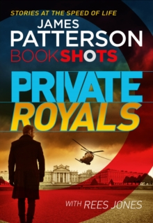 Private Royals : Bookshots, Paperback Book