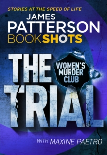 The Trial : BookShots, Paperback / softback Book