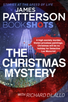 The Christmas Mystery : BookShots, Paperback Book