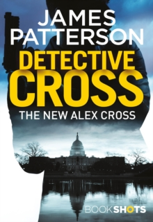 Detective Cross : Bookshots, Paperback Book