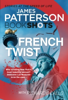 French Twist : BookShots, Paperback / softback Book