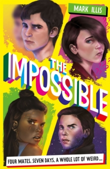 The Impossible : Book 1, Paperback Book