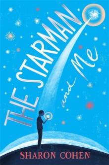 The Starman and Me, Paperback Book
