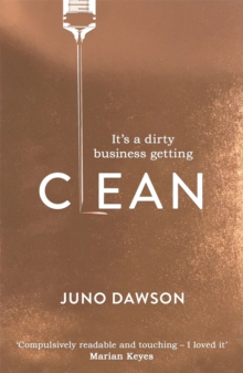 Clean : The most addictive novel you'll read this summer, Paperback Book