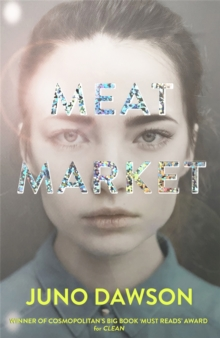 Meat Market, Paperback / softback Book