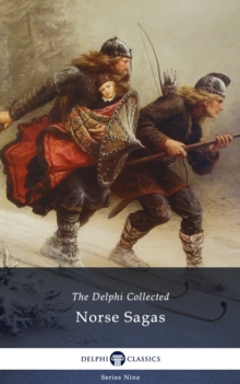 Delphi Collected Norse Sagas (Illustrated), EPUB eBook