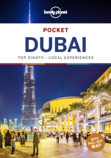 Lonely Planet Pocket Dubai, Paperback / softback Book