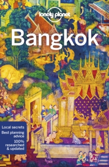 Lonely Planet Bangkok, Paperback / softback Book
