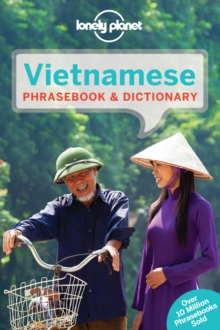 Lonely Planet Vietnamese Phrasebook & Dictionary, Paperback Book