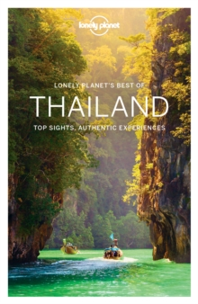 Lonely Planet Best of Thailand, Paperback Book