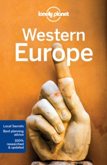 Lonely Planet Western Europe, Paperback / softback Book
