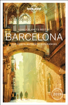 Lonely Planet Best of Barcelona 2019, Paperback / softback Book