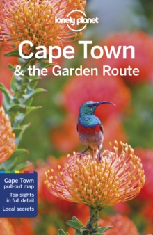 Lonely Planet Cape Town & the Garden Route, Paperback / softback Book