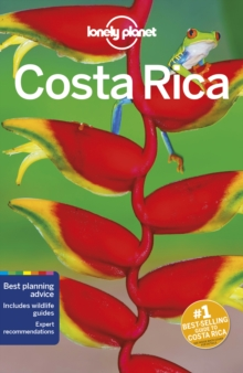 Lonely Planet Costa Rica, Paperback / softback Book