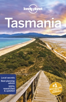 Lonely Planet Tasmania, Paperback / softback Book
