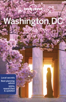 Lonely Planet Washington, DC, Paperback / softback Book