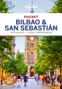 Lonely Planet Pocket Bilbao & San Sebastian, Paperback / softback Book