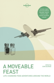 A Moveable Feast, Paperback / softback Book