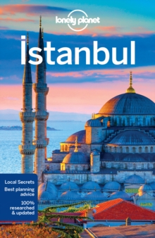 Lonely Planet Istanbul, Paperback Book