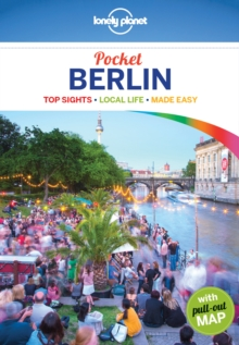 Lonely Planet Pocket Berlin, Paperback Book